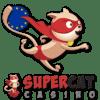 Логотип казино Super Cat PNG на портале BalticBet.net есть на фото.